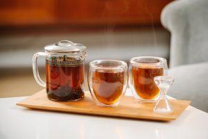 JING Tea-iere Service C