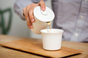 JING Tea Master Set