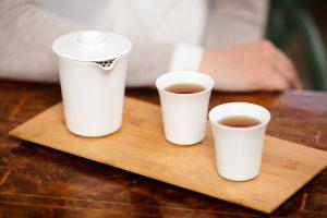 JING Tea Master Sharing Set